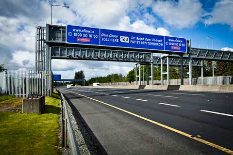 Good news for M50 drivers